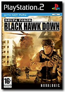 Delta Force: Black Hawk Down per PlayStation 2