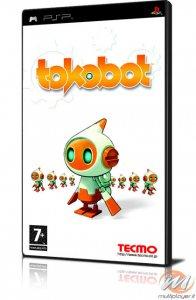 Tokobot (KaraKuri) per PlayStation Portable