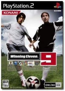Winning Eleven 9 per PlayStation 2