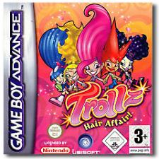 Trollz: Hair Affair per Game Boy Advance