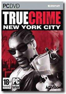 True Crime: New York City per PC Windows