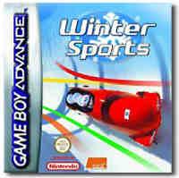 Winter Sports per Game Boy Advance