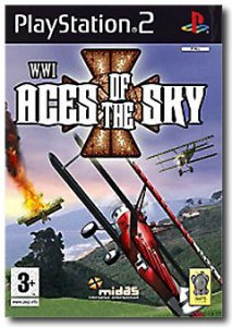 WWI: Aces Of The Sky per PlayStation 2