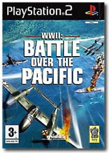 WWII: Battle Over the Pacific per PlayStation 2