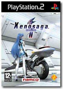 Xenosaga Episode II: Jenseits von Gut und Bose per PlayStation 2