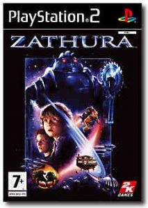 Zathura per PlayStation 2