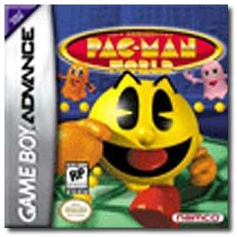 Pac-Man World 2 per Game Boy Advance