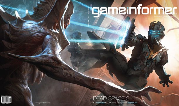 Un  nuovo look per Isaac Clark in Dead Space 2