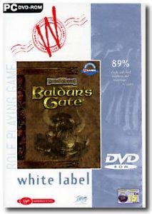 Baldur's Gate per PC Windows