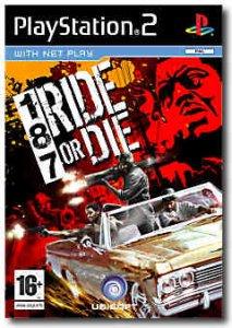 187 Ride or Die per PlayStation 2