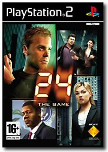 24: The Game per PlayStation 2