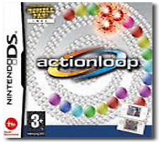 Actionloop (Magnetica) per Nintendo DS