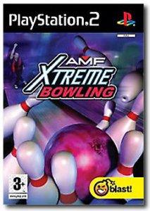 AMF Bowling 2006 (AMF Xtreme Bowling) per PlayStation 2