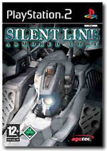 Armored Core 3 Silent Line per PlayStation 2
