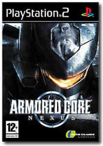 Armored Core: Nexus per PlayStation 2