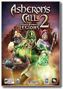 Asheron's Call 2: Legions per PC Windows