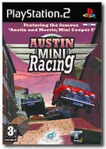 Austin Mini Racing per PlayStation 2