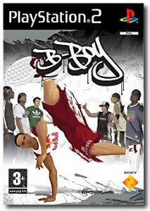 B-Boy per PlayStation 2