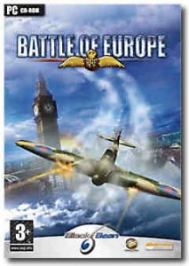 Battle of Europe - Royal Air Forces per PC Windows