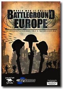 Battleground Europe: World War 2 Online per PC Windows