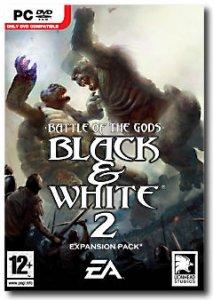 Black & White 2: Battle of The Gods per PC Windows