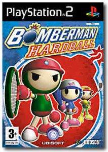 Bomberman Hardball per PlayStation 2