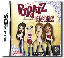 Bratz: Forever Diamondz per Nintendo DS