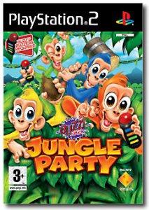 Buzz! Junior: Jungle Party per PlayStation 2