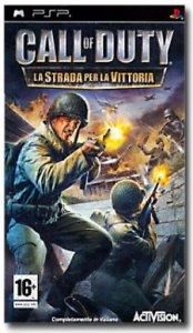 Call of Duty: La Strada per la Vittoria (Call of Duty 3) per PlayStation Portable