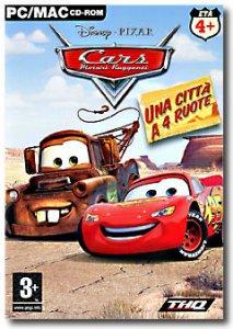 Cars: Una Città a Quattro Ruote per PC Windows