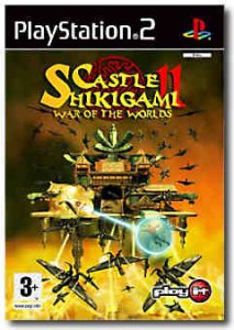 Castle of Shikigami 2 per PlayStation 2