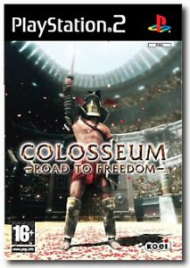 Colosseum: Road to Freedom per PlayStation 2