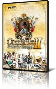Cossacks II: Battle for Europe per PC Windows