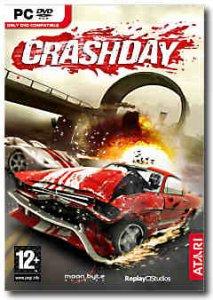 Crashday per PC Windows
