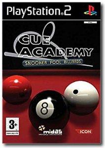 Cue Academy: Snooker, Pool, Billiards per PlayStation 2