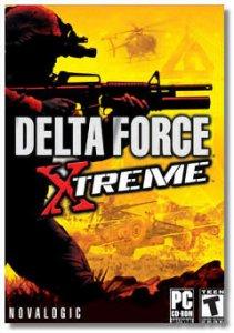Delta Force : Xtreme per PC Windows