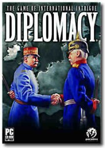 Diplomacy per PC Windows
