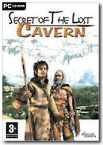 Echo: Secrets of the Lost Cavern per PC Windows