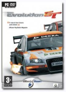 Evolution GT per PC Windows