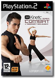 EyeToy: Kinetic Combat per PlayStation 2