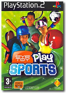 EyeToy: Play Sports per PlayStation 2