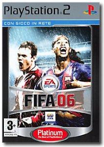 FIFA 06 per PlayStation 2