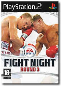 Fight Night Round 3 per PlayStation 2