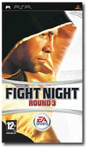 Fight Night Round 3 per PlayStation Portable