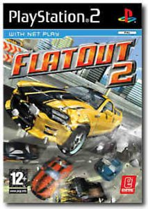 FlatOut 2 per PlayStation 2