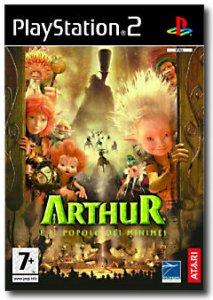 Arthur e il Popolo dei Minimei per PlayStation 2