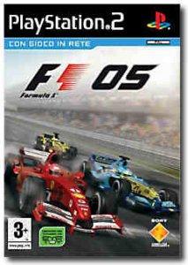 Formula One 2005 per PlayStation 2