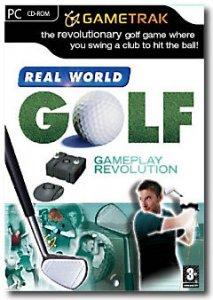 Gametrak: Real World Golf per PC Windows