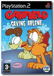 Garfield 2 Saving Arlene per PlayStation 2
