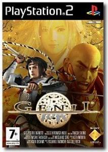 Genji: Dawn of the Samurai per PlayStation 2
